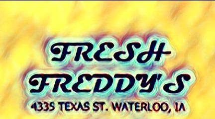 Fresh Freddy's