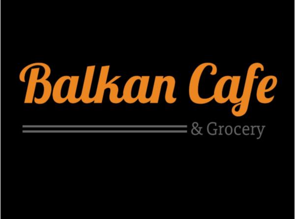 Balkan Cafe & Grocery