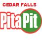Pita Pit-(Cedar Falls)