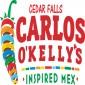 Carlos O'Kelly's-(Cedar Falls)