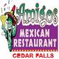 Amigos Mexican Restaurant-(Cedar Falls)