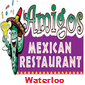 Amigos Mexican Restaurant-(Waterloo)