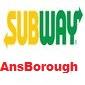 Subway (Ansborough)