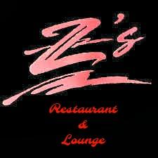 Z's Restaurant & Lounge
