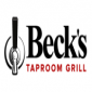 Beck's Taproom Grill University