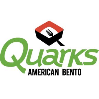 Quarks American Bento