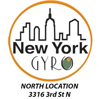 New York Gyro (North Location)
